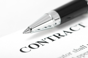 contract construction