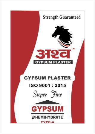 Ashva Gypsum bag 2